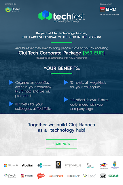 Cluj Technology Hub