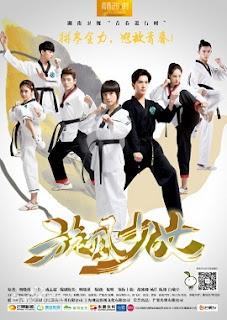 Xem Phim Thiếu Nữ Toàn Phong