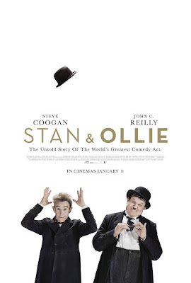 Stanlio E Ollio Film 2018