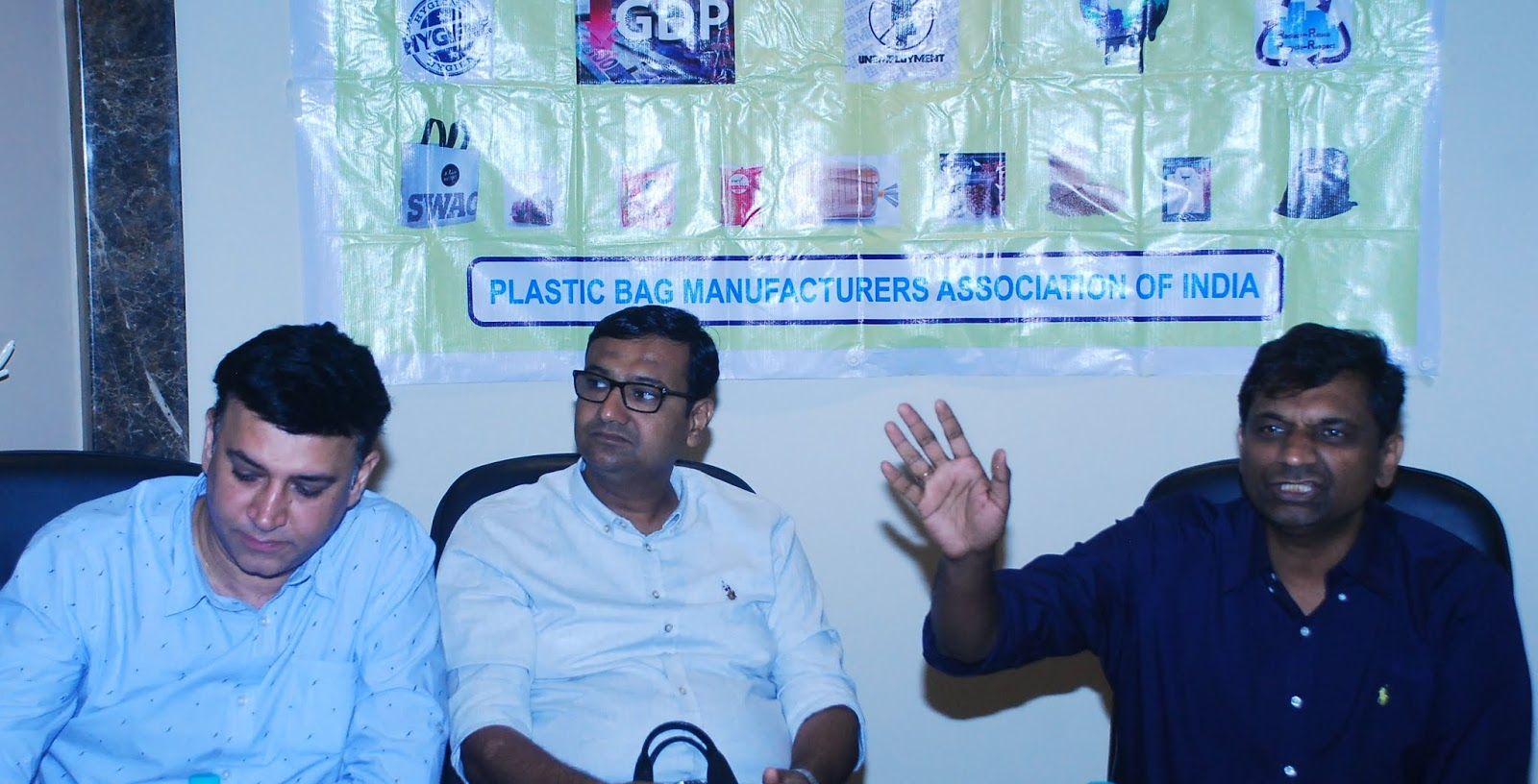 Ban On Plastic Carry Bag Discriminatory Erroneous Pbmai Demands Waiver For 20 Gram Bags Foreign Hands At Work To