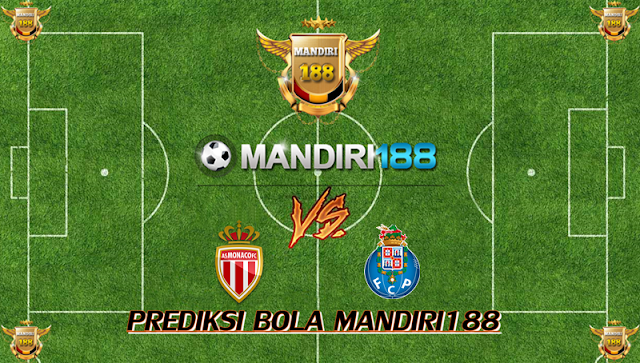AGEN BOLA - Prediksi AS Monaco vs Porto 27 September 2017