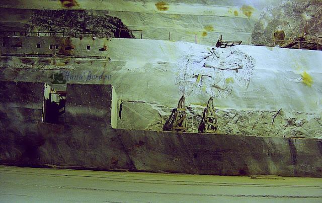 salina prahova 2009
