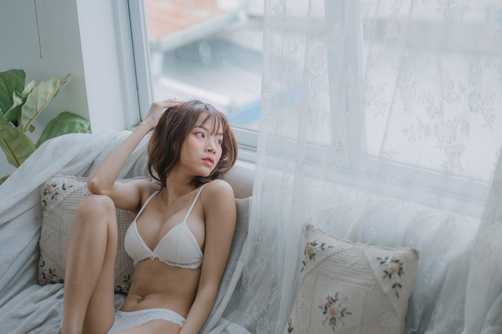 Bên Khung cửa sổ @BaoBua: Việt Nam Sexy Girl