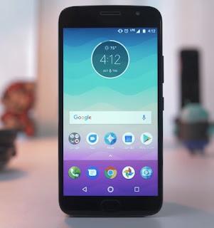 Motorola Moto G5s plus pubg mobile