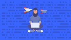 Full-Stack Web Developer Bootcamp with Real Projects