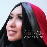 Lirik Lagu Sarah Bersyukur