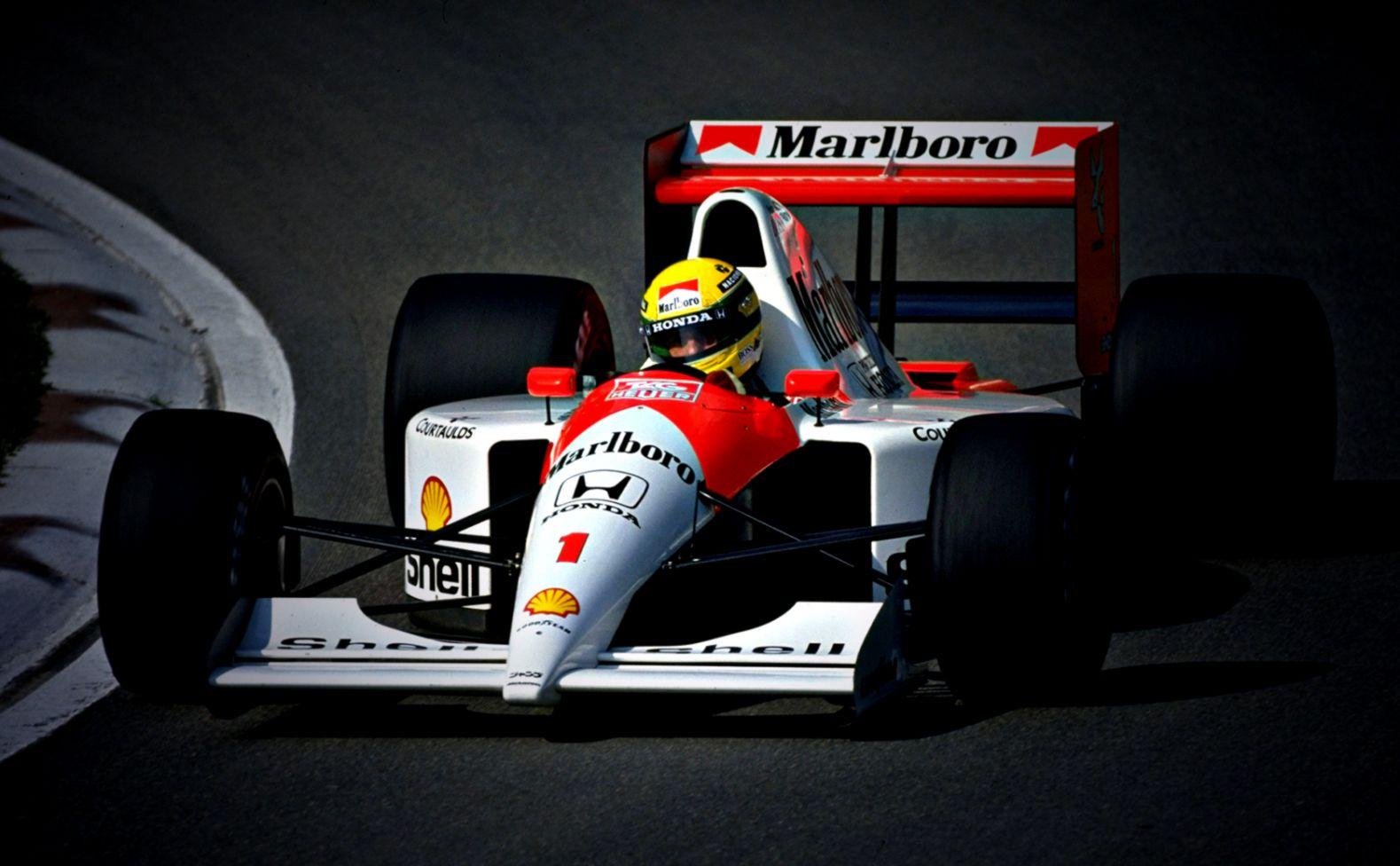 Sport Wallpaper Photos Cars F1 Ayrton Senna Wallpapers Sinaga