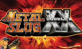 Game Metal Slug XX (USA) ISO PSP Download