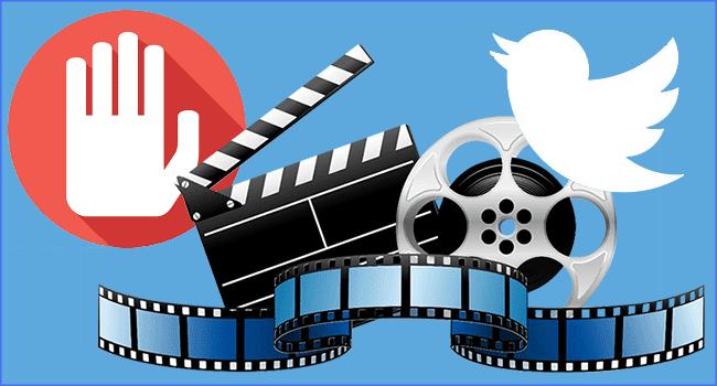 Twitter'da Otomatik Video Oynatma Nasıl Durdurulur - www.ceofix.com