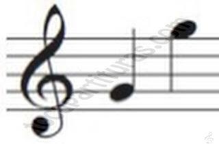 24 Tutorial Aprender a Improvisar Capítulo 8 Ejemplo de intervalo de octava justa