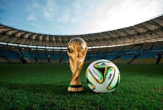 futbol mundial 2014