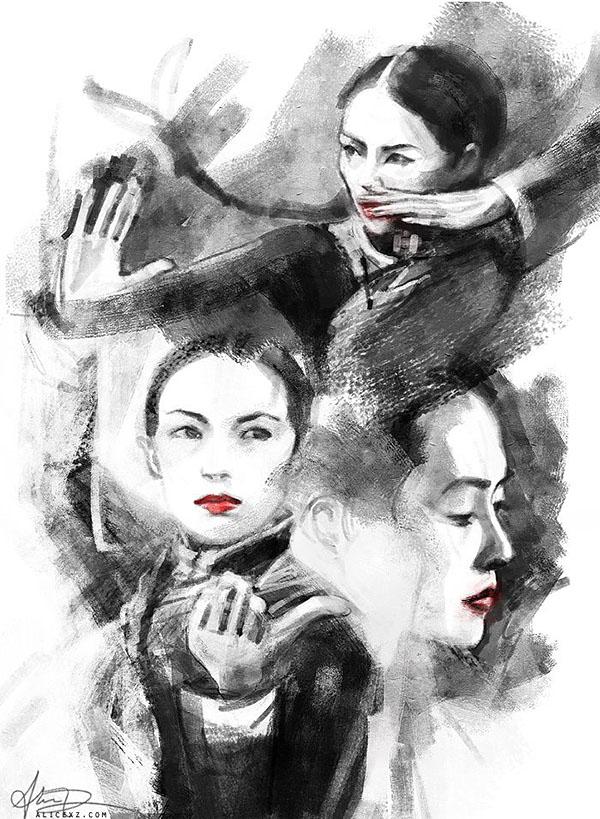 Alice X. Zhang - http://www.alicexz.com/