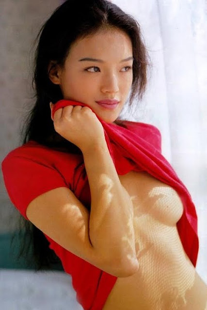 Sexy asian fitness babes