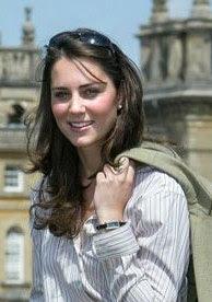 Most Promising British Royal Kate Middleton