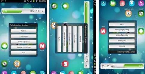 Cara Membuat Layar Android Terbalik