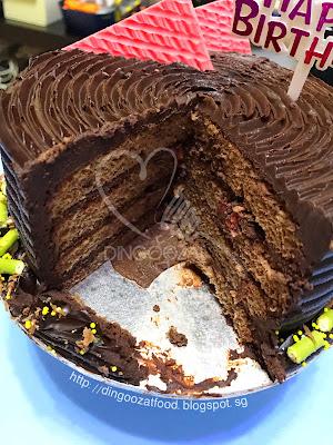Miki 39 s food archives 2 ingredients dark chocolate for Chocolate sponge ingredients