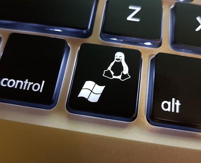 Slimbook Linux