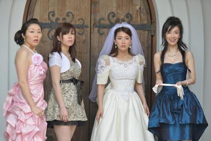 Sinopsis Mood Swings / Yureru Kokoro / ゆれる心 (2016) - Film Jepang