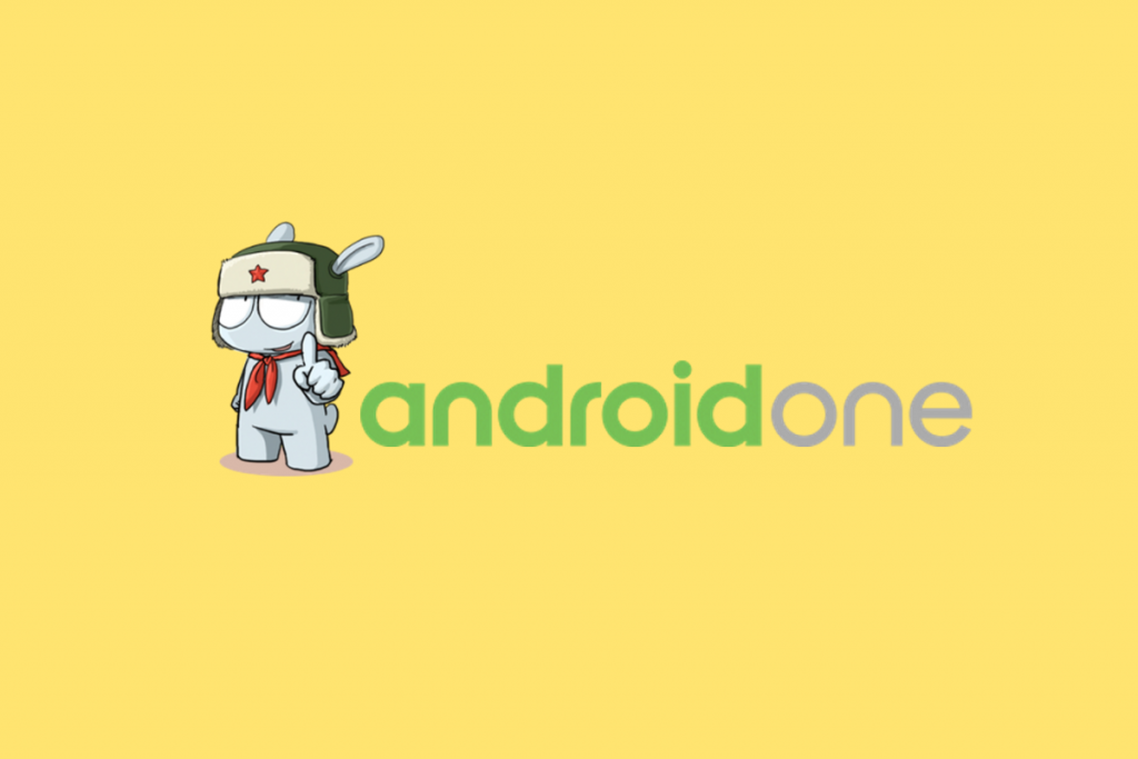 Xiaomi Android One 1