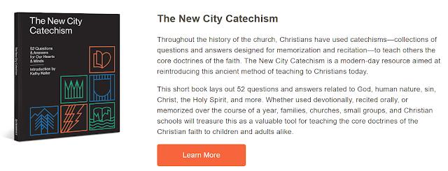 http://newcitycatechism.com/books/