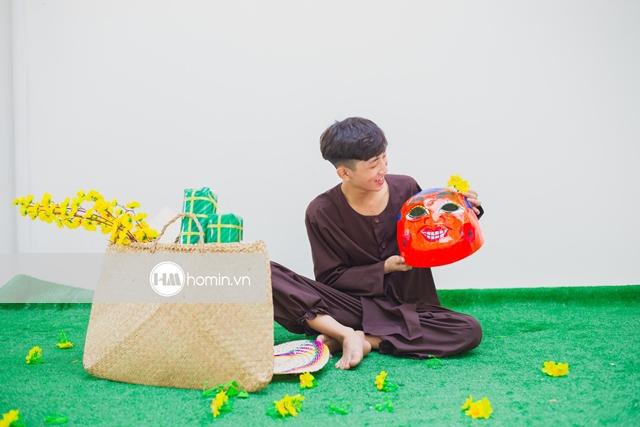 hot teen hot face Trần Trương Vĩnh 5