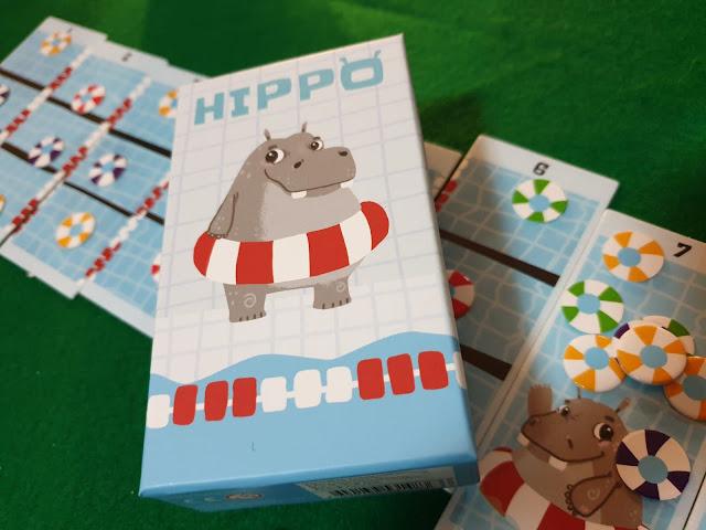 """""""Hippo"""", tutti i salvagenti in piscina"""