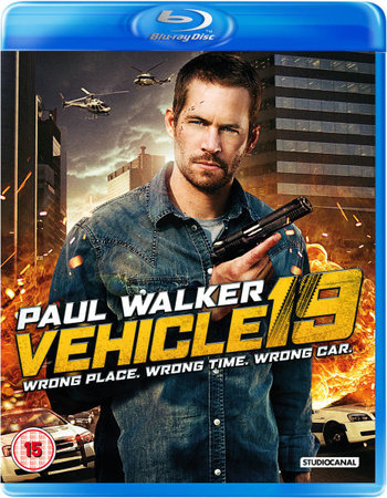 Vehicle 19 (2013) Dual Audio 720p BluRay