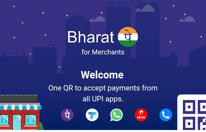 BharatPe App Refer And Earn Offer: Get Rs.100 on Per Referral