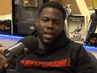 Kevin Hart admits to cheating on his pregnant wife Eniko and he throws shots at Michael Blackson
