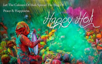 Happy Holi Messages in Hindi 2017 Holi Sad Shayari SMS