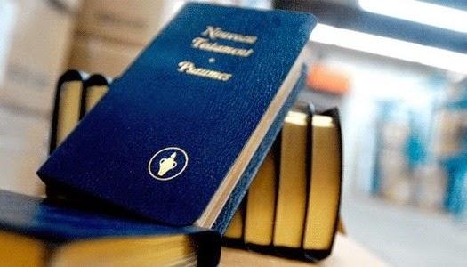Nuevos Testamentos de los Gedeones