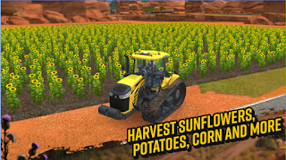 Farming Simulator 18 MOD Apk Data [LAST VERSION] - Free Download Android Game