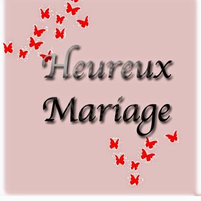 carte heureux mariage imprimer gratuitement invitation. Black Bedroom Furniture Sets. Home Design Ideas