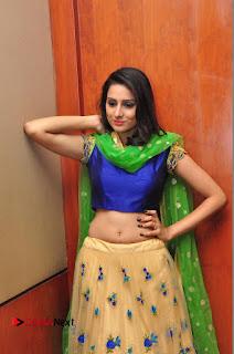 Model Nikhitha Pictures at Hi Life Exhibition Press Conference  0062.JPG