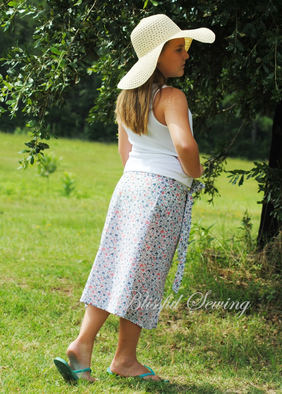 Sewing Patterns For Girls Dresses And Skirts Sewing