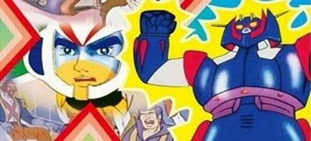 Fas De Desenhos Anime Classico O Pirata Do Espaco Sera Lancado