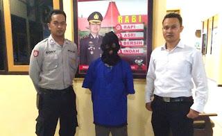 Setubuhi Gadis Dibawah Umur, Seorang Ketua RT di kecamatan Balen Dibekuk Polisi