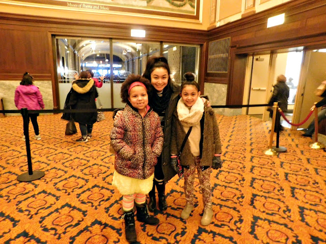 Royal Kids from Rodgers and Hammerstein's The King and I #PlayhouseSquare #gsneo