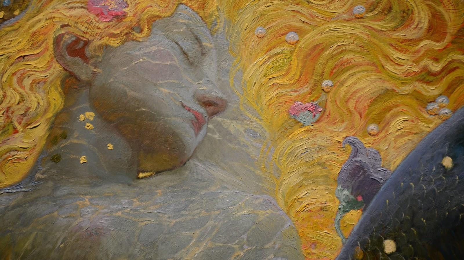 Творчество американского художника Виктора Низовцева Сказочные иллюстрации и картины современного американского художника Виктора Низовцева у каждого вызывают чувство необычайного восхищения.  Художник Виктор Низовцев (Victor Nizovtsev) родился в городе Улан-Удэ, недалеко от озера Байкал, в 1965 году.