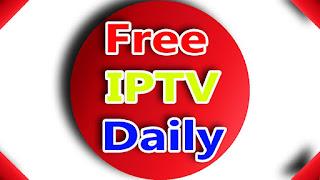 Download m3u Free IPTV SPORT -03/5/2018