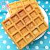 Cookies N Cream Waffles ??????