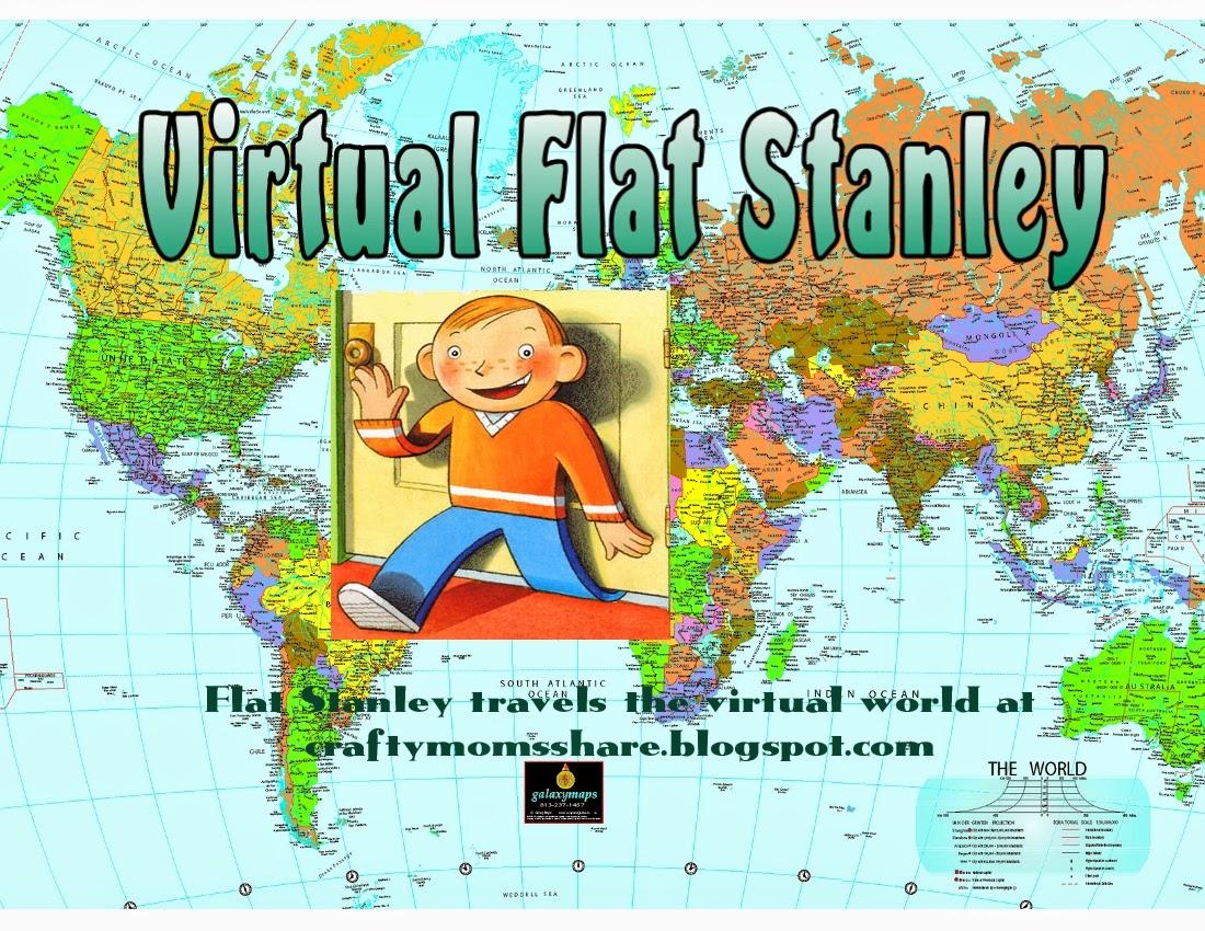 http://craftymomsshare.blogspot.com/p/virtual-flat-stanley.html