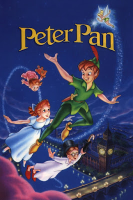 Peter Pan [1953] [DVD] [R1] [Latino]