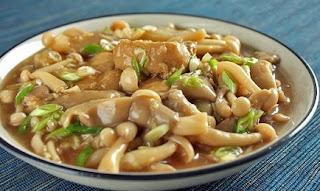 resep jamur saus tiram saori,resep jamur merang saus tiram,tumis jamur merang saus tiram,resep masakan jamur bakar saus tiram,jamur enoki saus tiram,oseng jamur saus tiram,brokoli jamur saus tiram,