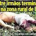 Confusão entre irmãos termina em tortura e morte na zona rural de Brasiléia