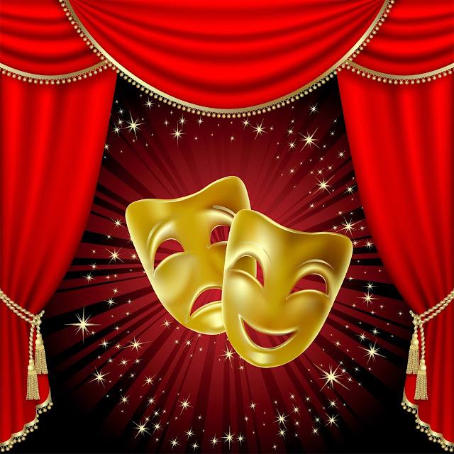 Fiesta del Teatro