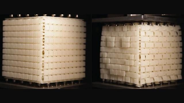 Cubo de Metamateriales