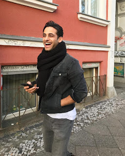 Karim Günes Instagram