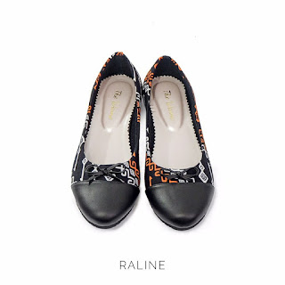 RALINE THE WARNA
