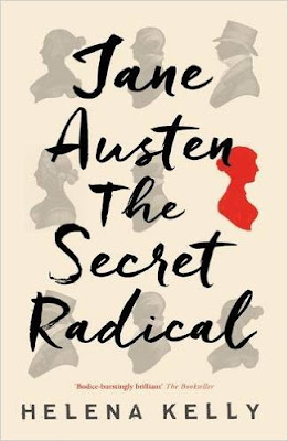 Image result for jane austen the secret radical